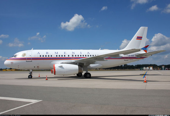 another law-making aircraft en route for be purchased: be first of PM's admin