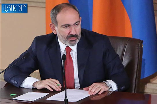 Acceptable decision over Karabakh conflict settlement may be made via referendum: Armenia's PM
