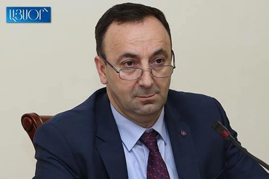 Беспрецедентное давление на Конституционный суд Армении. Eadaily.com
