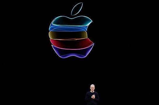 Apple pledges $2.5 billion to fight California housing crisis