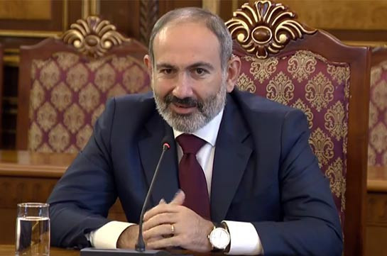 CSTO main security and stability factor of our region: Armenia's PM