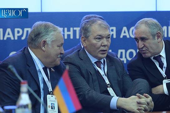 Russia provides Armenia weapons not existing before: Kalashnikov (Video)