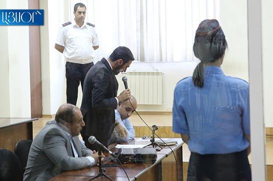 Պաշտպանները միջնորդեցին գրավով ազատ արձակել Ռոբերտ Քոչարյանին