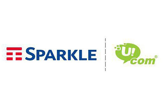 Ucom Cooperates with World Famous Sparkle, which Expands Its Reach in the Caucasus Region with a New Point of Presence in Armenia