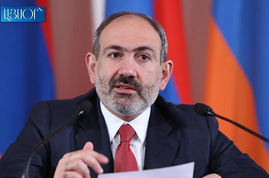 В результате революции Армения оказалась в числе стран со свободным интернетом – Никол Пашинян
