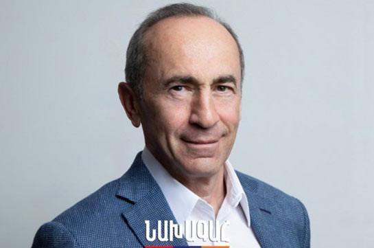 Готова ли Армения к плохим сценариям? Роберт Кочарян о Пашиняне, Карабахе и России - Sputnik Армения