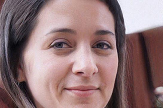 Կա նոր ձևավորվող տրադիցիա՝ պետական ինստիտուտների և պետականության գռեհիկ արժեզրկում. Մարինե Սուքիասյան