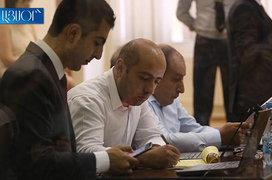 Դատախազությունն անհարգալից վերաբերմունք է ցուցաբերում դատավորի նկատմամբ. Քոչարյանի փաստաբան