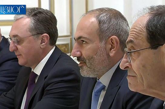 В отношениях с Россией есть новая динамика – Никол Пашинян (Видео)
