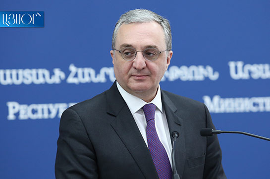 ՌԴ-ն Հայաստանի թիվ մեկ տնտեսական գործընկերն է. Զոհրաբ Մնացականյան