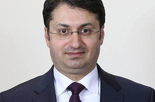 Айк Ованнисян продолжит свою деятельность в Высшем судебном совете