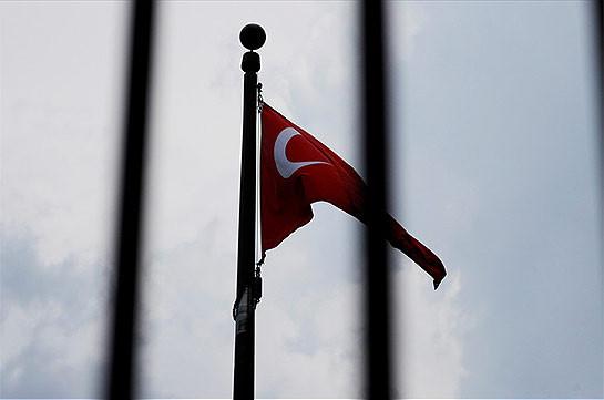 Թուրքիան արտաքսում է ԻՊ գրոհայիններին