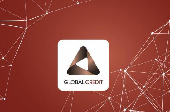 Գլոբալ Կրեդիտ ՈւՎԿ-ն ակտիվորեն շարունակում է իր վարկային գործիքների թվայնացման գործընթացը