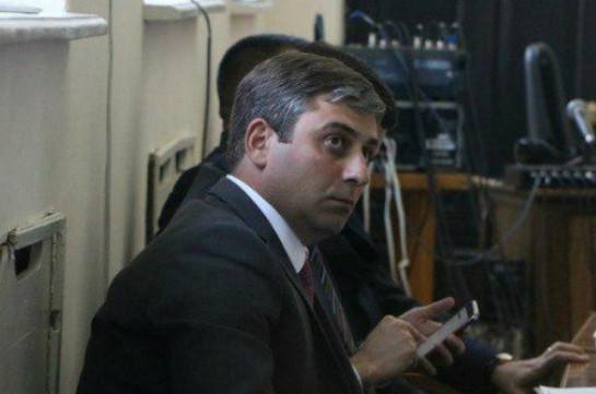 Адвокаты Роберта Кочаряна ходатайствовали об отводе прокурора Петроса Петросяна