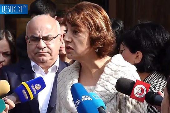 Преподаватели ЕГУ объявили однодневную предупредительную забастовку солидарности