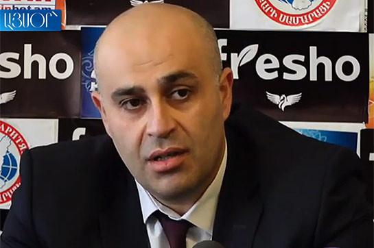 После отмены «Истории Армении» и «Армянского языка» станет ли реальностью экономическая революция? – декан