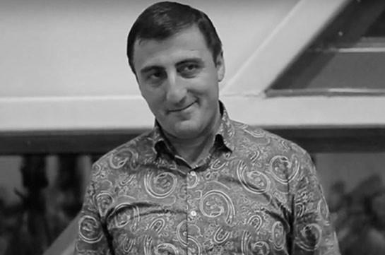 Մոսկվայում սպանել են թաիլանդական բռնցքամարտի աշխարհի եռակի չեմպիոն Աշոտ Բոլյանին