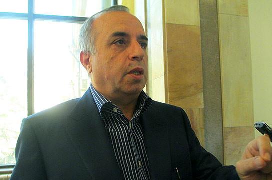 ՀՔԾ-ն ձերբակալել է Ալիկ Պետրոսյանին