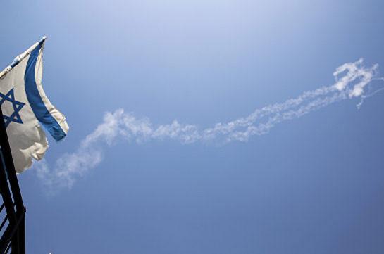 Իսրայելական բանակը Գազայի հատվածում գրոհել է «ՀԱՄԱՍ»-ի օբյեկտները