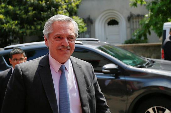 Избранный президент Аргентины не намерен вести диалог с Жанин Аньес как с лидером Боливии