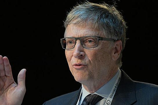 Билл Гейтс вновь возглавил рейтинг миллиардеров Bloomberg