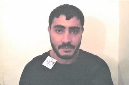 «Էրեբունի» ԲԿ-ում բուժում ստացող դատապարտյալը դիմել է փախուստի