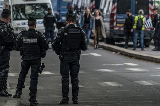 В Марселе один человек погиб после стрельбы