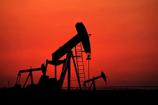 Мировые цены на нефть продолжают понижаться