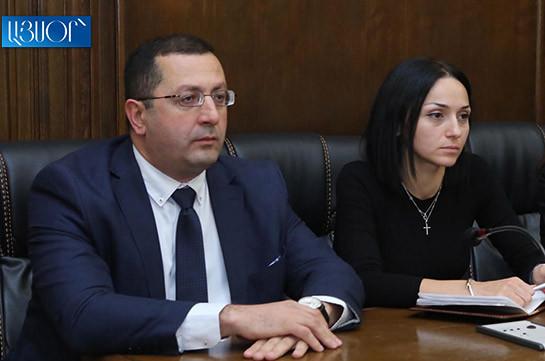 Процесс веттинга нельзя измерять только числом уволенных судей – депутат