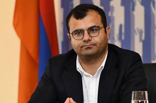 Երևանում Մարտի 1-ի զոհերի հիշատակին նվիրված հուշարձան կտեղադրվի