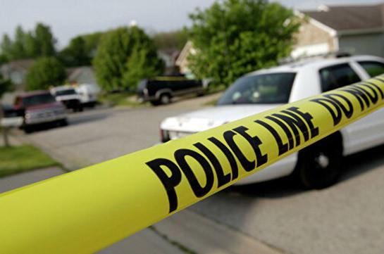 В США нашли самодельную бомбу на школьной парковке