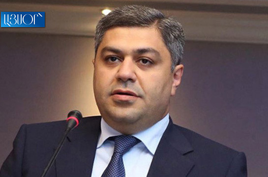 Артур Ванецян уточнил, в каком случае подаст в отставку с поста президента ФФА
