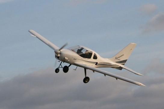 В Новой Зеландии разбился легкомоторный самолет