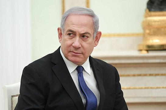 Իսրայելում ընդդիմության առաջնորդը Նաթանյահուից պահանջում է թողնել վարչապետի պաշտոնը