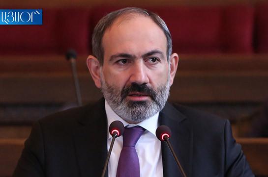 Armenia's international reserves grew by 386 million USD in a year: Armenia's PM