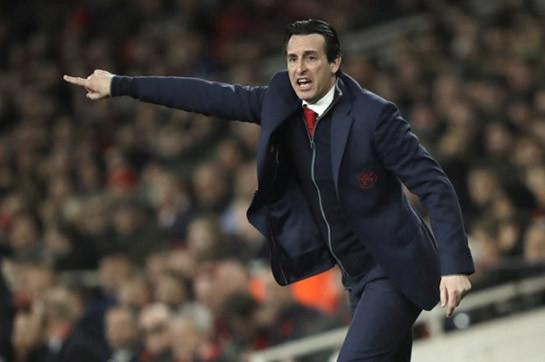 «Арсенал» уволил Эмери, команду принял Юнгберг