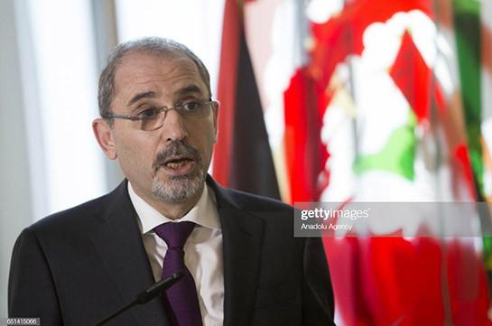 Армению посетит Министр иностранных дел и по делам эмигрантов Иордании