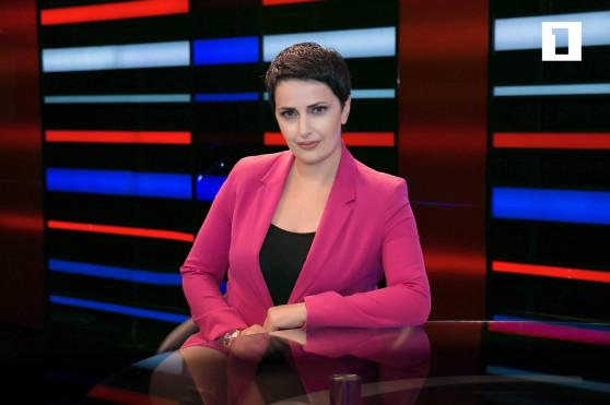 Мое 20-летнее сотрудничество с Общественным телевидением завершилось – Кристине Мелкумян