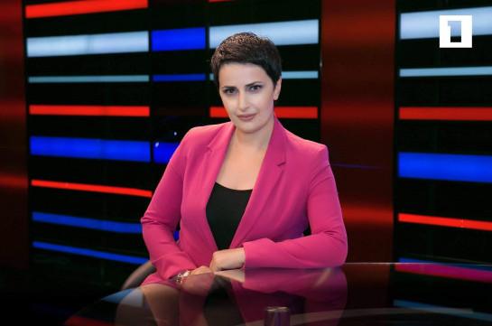 Мое 20-летнее сотрудничество с Общественным телевидением закончилось – Кристине Мелкумян