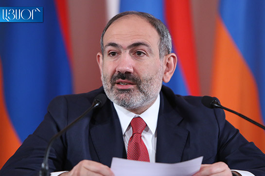 Armenian delegation to depart for Baku to participate in TRACECA session: corresponding decision signed by Armenia's PM