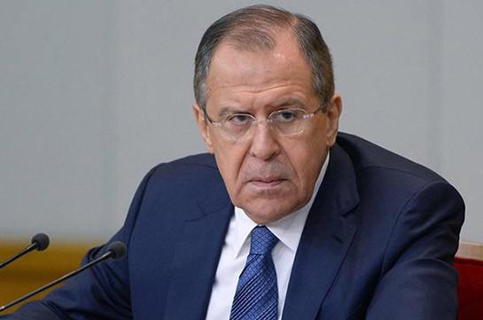 Лавров: Москва и Баку видят возможность компромисса в карабахском урегулировании
