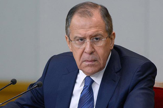 Russia, Azerbaijan see opportunity to find mutual concession in Karabakh conflict settlement issue: Lavrov