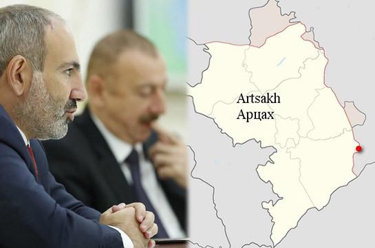 Азербайджан обозначил «красную черту» по Карабаху: опубликован важный документ
