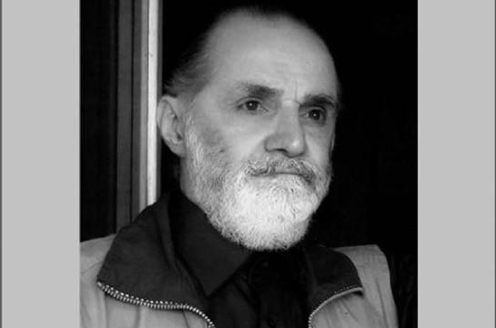 Կյանքից հեռացել է բալետի արտիստ, պարուսույց, ՀՀ արվեստի վաստակավոր գործիչ Մաքսիմ Մարտիրոսյանը