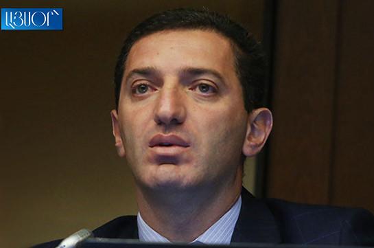 Ни при какой власти в Армении инакомыслие не подвергалось подобным репрессиям – Геворк Петросян