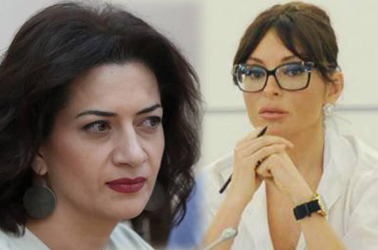 Anna Hakobyan's invitation to Mehriban Aliyeva another uncalculated step: expert