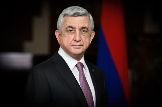 Ex-minister of agriculture Sergo Karapetyan testifies against Armenia's third president to avoid arrest
