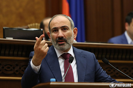 Armenia's PM: There is no document on Karabakh conflict negotiation table