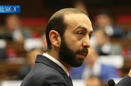 В парламенте создана следственная комиссия по изучению обстоятельств передачи общине Ереван транспортных средств и другого имущества