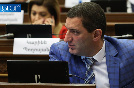 Current authorities owe a lot to Serzh Sargsyan for being at the wheel of power now: Gevorg Petrosyan
